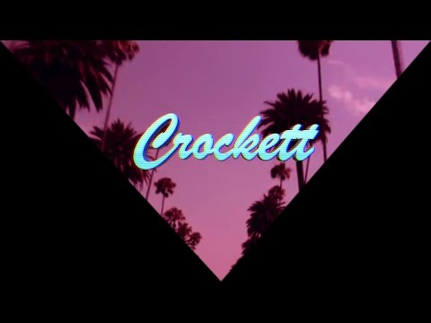 Crockett - Searching