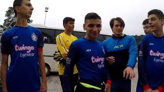 AFA Futbol Akademisi...