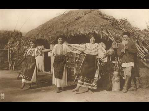Romanian Old Dance Song (Unknown Band)