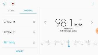 [Tropo] 98,1 - YLE Radio Suomi, Kuopio / Vehmasmäki-Möykkylänmäentie, Finland. RDS ID. 596 km