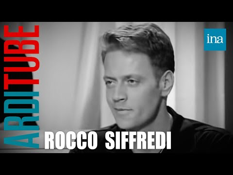 Rocco Siffredi : superstar du X | Archive INA from YouTube · Duration:  19 minutes 46 seconds