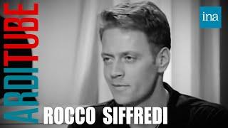 Rocco Siffredi : superstar du X | Archive INA