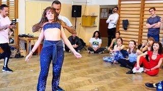 Ariana Grande 7 rings Brazilian Zouk Dance Alex de Carvalho Mathilde dos Santos.mp3