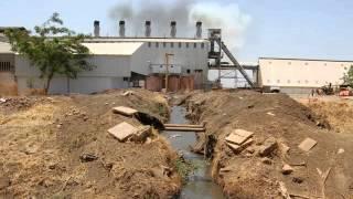 Industrial Pollution-ikenschool