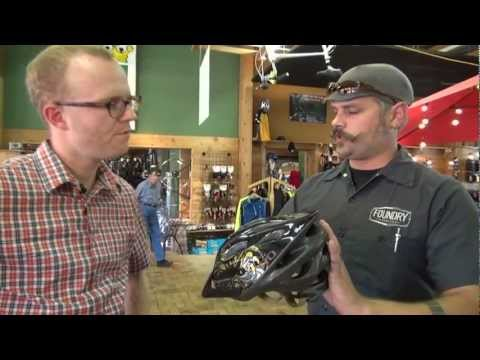 Bike Lincs: Bike Basics 2 of 4 (Fitting a Helmet)