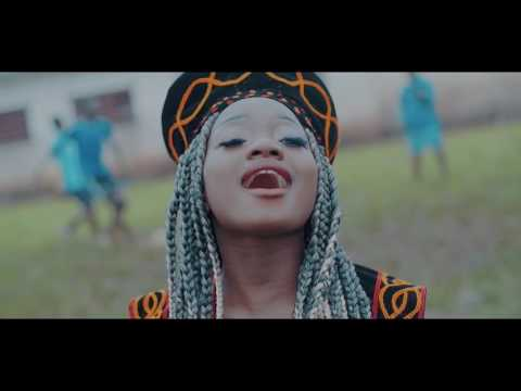 Mama Africa by Lucy Brand: 2016 Cameroon music
