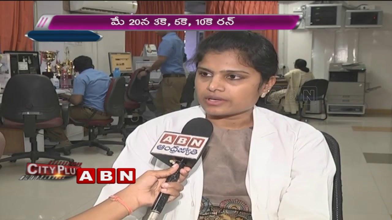 Project Report on Lv Prasad Eye Hospital