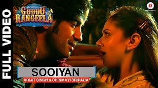 Sooiyan Video Song | Guddu Rangeela (2015)