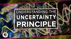 Understanding the Uncertainty Principle with Quantum Fourier Series | Space Time