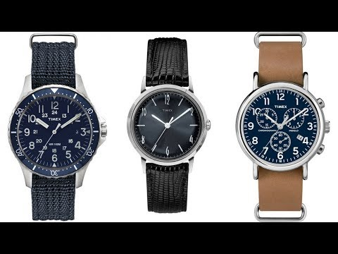 Why Timex Watches Annoy Me | Timex Would Dominate The Market If They Just...