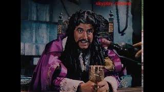 König der Piraten (1953) Abenteuer, ganze Film Deutsch