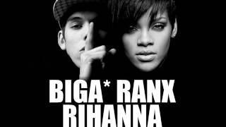 BIGA RANX - DIAMOND IN THE SKY [BeatmakerBiggy] - PART I