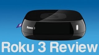 Review: Roku 3