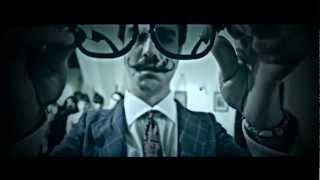 "Nottefonda -""Splendido splendente"" OFFICIAL VIDEO (2012)"