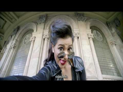 selfie video song - abhimaan hd