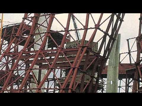 Sistemas de Construccion Guggenheim de Bilbao