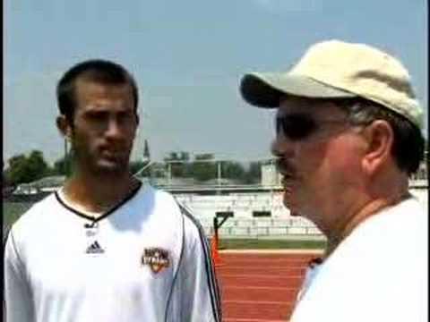 Dynamo Report: PATRICK IANNI teaches Craig the thr...