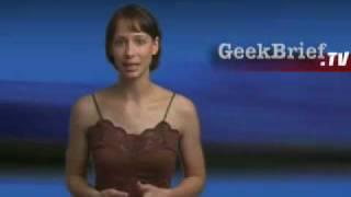 Geek Brief TV #35