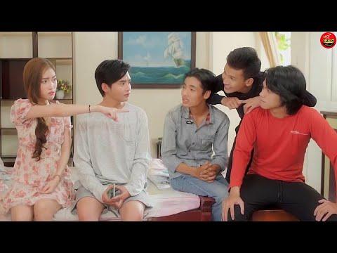 Bí Mật Đêm Tân Hôn | PHIM HÀI MỚI HAY VCL Channel