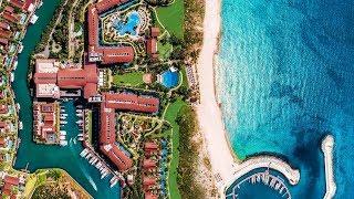 Top10 Recommended Hotels in Yalong Bay Sanya Hainan China