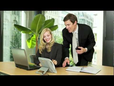 Installation Téléphonie IP   Netvox Telecom   VOIP  Telephonie IP