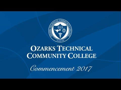 OTC 2017 Commencement