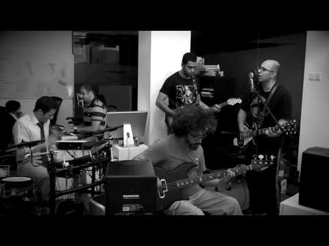 Poor Misguided Fool | Starsailor |  Covered By LAZY HUNTERS