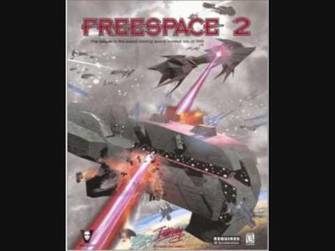 """Freespace 2 Music - """"Battle B03"""""""