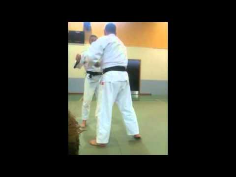 Judo Grips & developing a grip Strategy
