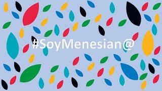 5 @SoyMenesiano Laura Merino