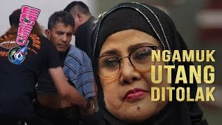 Utang Ditolak Warung, Anak Elvy Sukaesih Ngamuk - Cumicam 14 September 2019