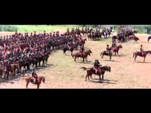 Crimea war - Battle of Alma