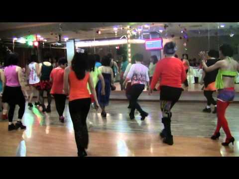 Line Dance - Sexy Mimi