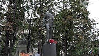 Преданные поклонники Муслима Магомаева почтили его память в  Москве
