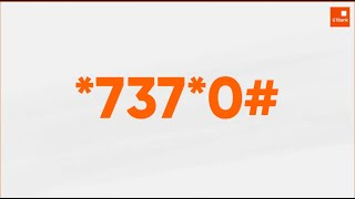 Simply dial *737*0# to open a GTBank Mobile Wallet and start transacting immediately!
