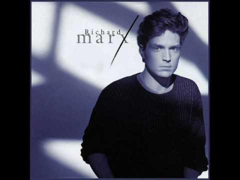 NEW! Richard Marx - Angels lullaby with Lyrics