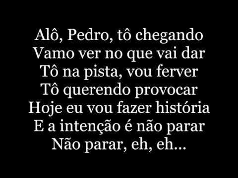 Lexa Feat Pedro Sampaio - Chama Ela letra