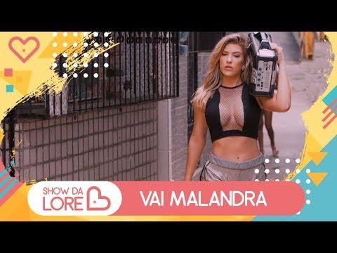 Vai Malandra - Anitta Mc Zaac Maejor ft Tropkillaz & DJ Yuri Martins - Lore Improta  Coreografia
