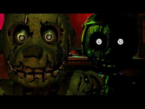 Unblocked five nights at freddysgameplay trailer