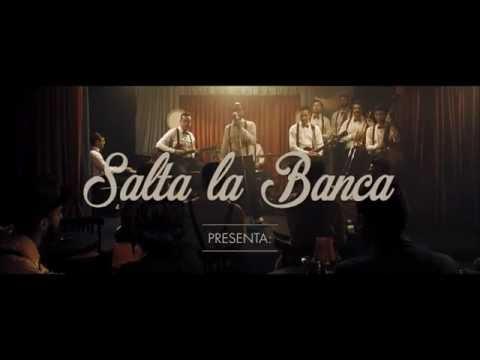SALTA LA BANCA: