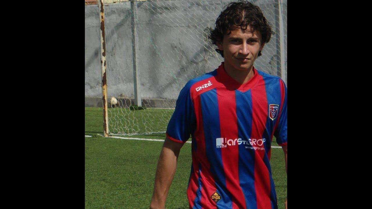 Download Esin Hakaj (Skills) - Vllaznia U19, 2013/14