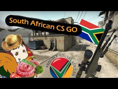 South African CS GO In A Nutshell