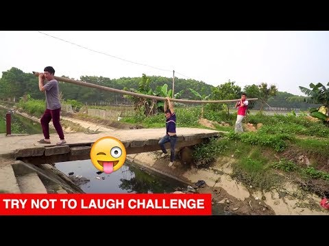 TRY NOT TO LAUGH CHALLENGE 😂 Comedy Videos 2019 - Funny Vines   Episode 20