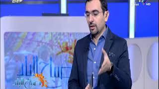 أحمد مجدي: حادث بنك العريش  أكبر دليل علي جفاف منابع التمويل للارهاب في شمال سيناء