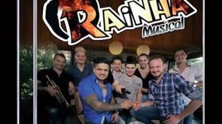 Rainha Musical - CD Completo 2015