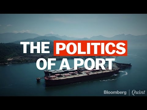 Chabahar Port Could Escalate Tensions Between India & China