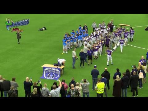 Liveström från Göteborg Marvels - Lucia Cup 2017