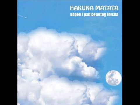 Hakuna Matata - Demokracija je prevara [audio]