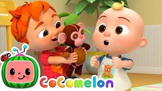 Back to School song + More - @Cocomelon - Nursery Rhymes | Kids Cartoons | Moonbug Kids