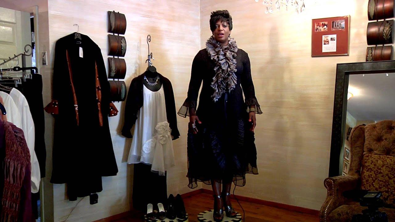 Women Clothing Boutiques